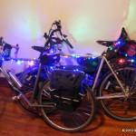 Festive Bikes